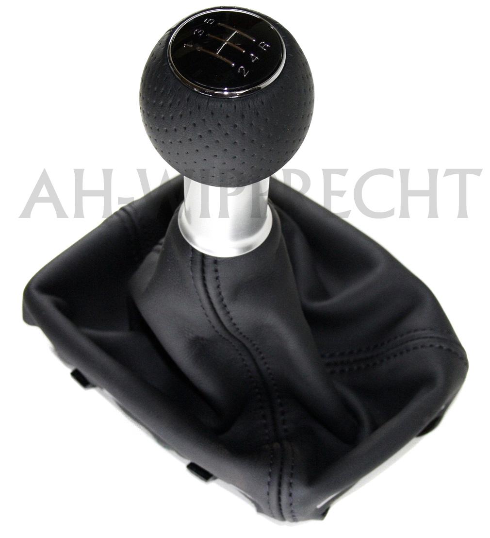 NEU Original A4 S4 RS4 8E B6 B7 Schaltknauf Audi S-Line