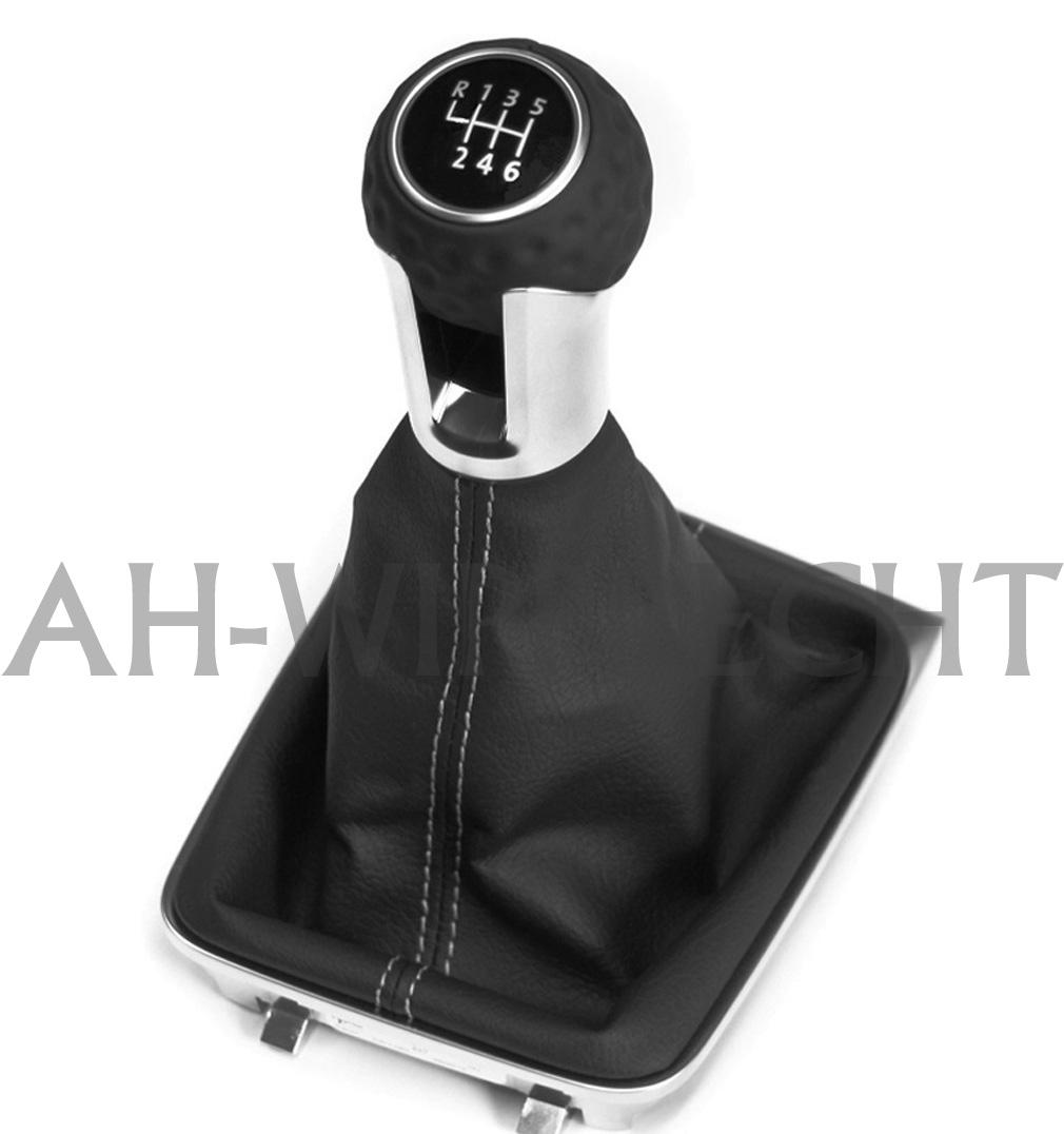 schaltsack schaltmanschette schaltknauf passend f r vw. Black Bedroom Furniture Sets. Home Design Ideas