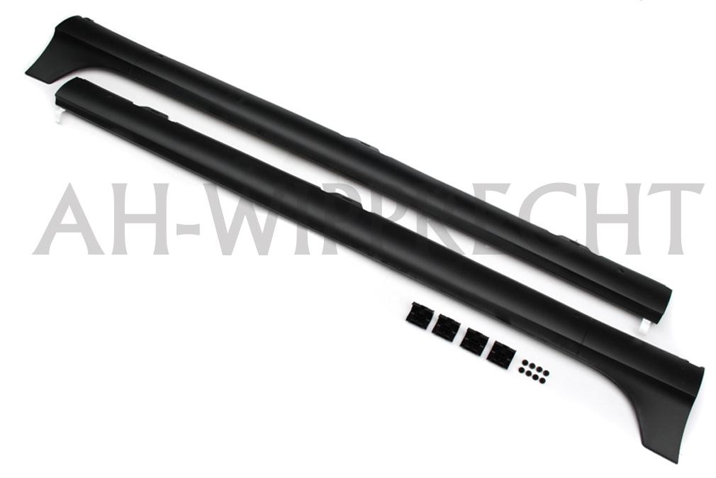 original vw tuning gti r32 schweller satz golf 5 v 4 5t rer spoiler einstiege ebay. Black Bedroom Furniture Sets. Home Design Ideas