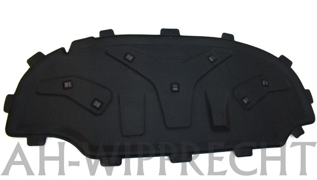 d mmmatte motorhaube audi a3 s3 8p rs3 sportback original. Black Bedroom Furniture Sets. Home Design Ideas